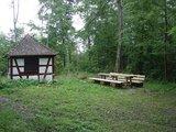 thumbnail - Schorrenwaldhütte geeignet für die Rast