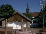 thumbnail - Musikpavillon am Maria Stern Platz