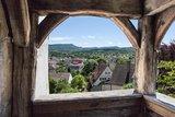 thumbnail - Aussicht vom Gomaringer Schloss