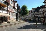 thumbnail - Fachwerkensemble in Bad Sooden-Allendorf