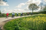 thumbnail - Rennradfahren an der Lübecker Bucht