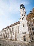 thumbnail - Kornmarktkirche - Bauernkriegsmusem - Mühlhausen