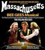 thumbnail - Massachusetts - BeeGees Musical