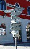 thumbnail - Tourenstart am Schilderbaum in Erding