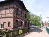 thumbnail - Bahnhof Metelen