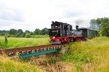 thumbnail - Mügeln, Döllnitzbahn