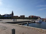 thumbnail - Der Hafen in Barth