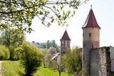 thumbnail - Stadtmauer Seßlach