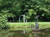 thumbnail - Klostergarten Rietberg - Skulpturenpark Wilfried Koch