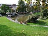 thumbnail - Paderborn: Paderquellgebiet