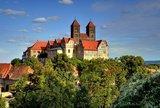 thumbnail - Stiftskirche St. Servatius - Quedlinburg