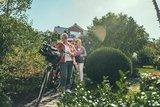 thumbnail - Radfahrer Grömitz