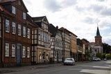 thumbnail - Hauptsstraße in Bergen an der Dumme