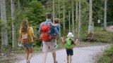 thumbnail - Pirschpfad - eine Entdeckertour für Kinder in Bad Peterstal-Griesbach