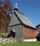 thumbnail - St. Anna Kapelle in Rohrmoos