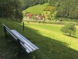 thumbnail - Aussichtsbank Wolftal - Oberwolfach