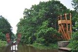 thumbnail - Grenzerlebnisstation am Coevorden-Piccardie-Kanal