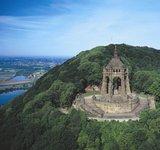 thumbnail - Kaiser-Wilhelm-Denkmal an der Porta Westfalica