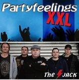 thumbnail - Partyfeelings XXL meets Live Rock