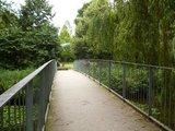 thumbnail - Brücke über Mühlenbach