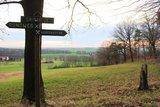 thumbnail - Blick von der Skiwiese Hohburg