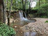 thumbnail - Wasserfall der Schlichem bei Hausen am Tann