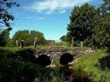 thumbnail - Die antike Gejlå Brücke