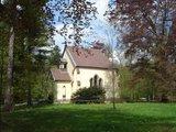 thumbnail - Das Mausoleum in Waldhaus bei Greiz