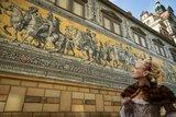 thumbnail - Der Fürstenzug Dresden