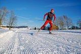 thumbnail - Skating Freibad Loipe
