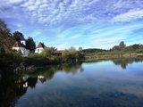 thumbnail - Blick auf das Kloster Seeon