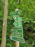 thumbnail - Wanderwegweiser Naturlehrpfad Markersdorf