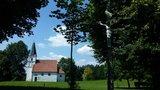 thumbnail - Nikolauskapelle am Gipfel des Nikolaibergs