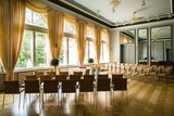 thumbnail - Königliches Kurhaus Bad Elster Blauer Saal