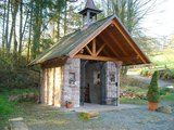 thumbnail - Franziskus-Kapelle im Hofgut Altenburg