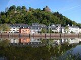 thumbnail - Blick auf Saarburg