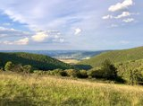 thumbnail - Blick von Oberwirbach in Richtung Rudolstadt