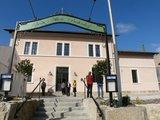 thumbnail - Bahnhof, Museum, Gaststätte, Urzeit