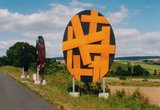 thumbnail - Skulptur Freiheit, Liebe, Tod