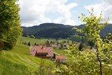 thumbnail - Blick über Obertal