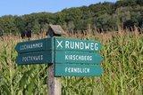 thumbnail - Wanderwegweiser Hohburg