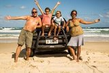 thumbnail - Australien - Traumzeit hautnah