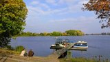 thumbnail - Vörder See im Natur- und Erlebnispark Bremervörde