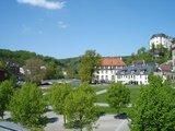 thumbnail - Der Schlossgarten am Unteren Schloss Greiz