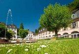 thumbnail - Kurgarten mit Schlößchen Bad Bertrich
