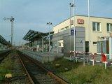 thumbnail - Bahnhof Halle (Westf.)