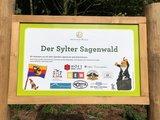 thumbnail - Sylter Sagenwald in Wenningstedt