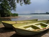 thumbnail - Boote am Neuklostersee