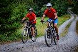 thumbnail - Biken auf der Familienrunde im Trailpark Winterberg