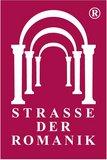 thumbnail - Logo Stra0e der Romanik